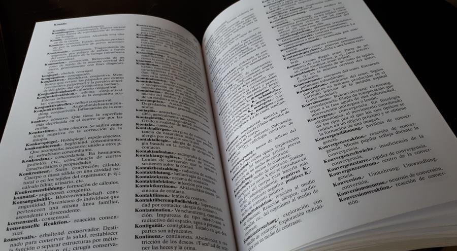Spanisch- Französisch Übersetzungen